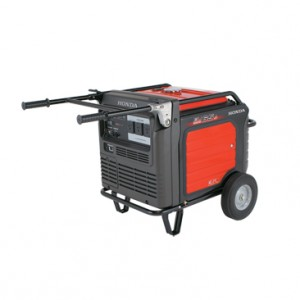 Honda EU70is Super Quiet Series Generator