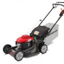 Honda HRX217HYU Push Mower