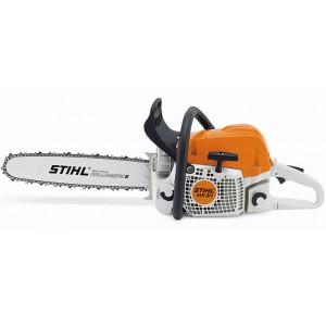 Stihl ms311 farmboss chainsaw small motor service - Stihl ms 311 ...